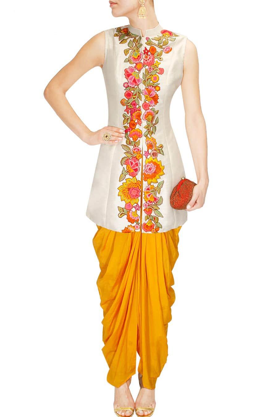 Aharin Online Ethnic Designer Wear Shopping Boutique For Womens Wear